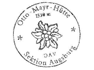 Otto-Mayr-Hütte - Allgäuer Alpen