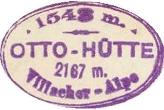 Otto-Hütte