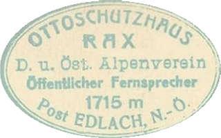 Ottoschutzhaus