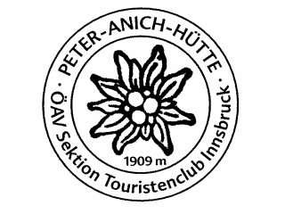 Peter-Anich-Hütte - Stubaier Alpen