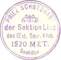 Prielschutzhaus