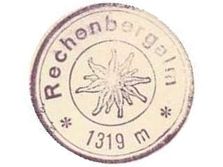 Rechenbergalm