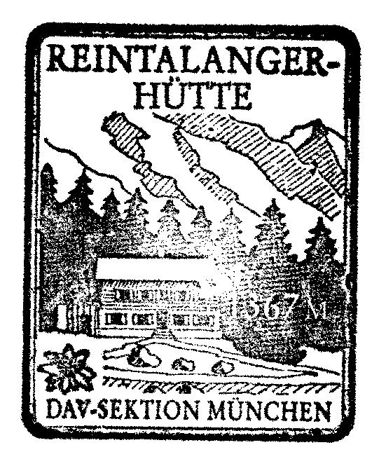 Reintalanger Hütte - Wettersteingebirge