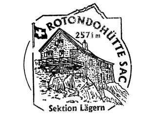 Rotondohütte - Gotthardgruppe