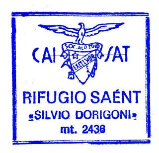 Saent Silvio Dorigoni