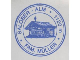Salober Alm - Allgäuer Alpen