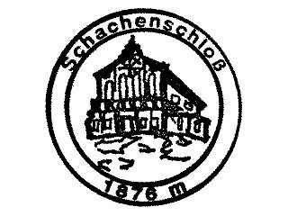 Schachenschloß - Wettersteingebirge
