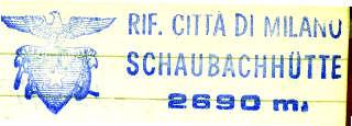 Adolf-Schaubach-Hütte