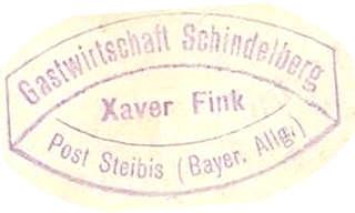 Schindelberg