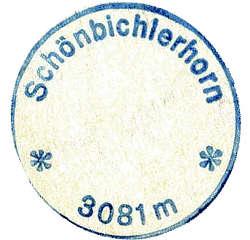 Schönbichler Horn