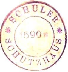 Schuller Schutzhaus