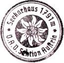 Seekarhaus - Schladminger Alpen