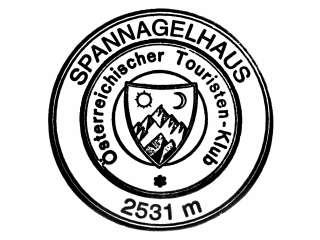 Spannagelhaus - Zillertaler Alpen