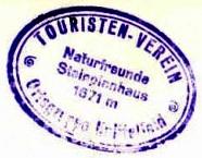 Steinplanhaus - Lavanttaler Alpen