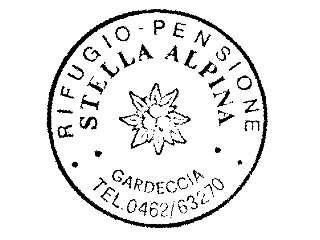 Stella Alpina, Rifugio - Ortler Alpen