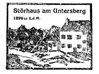 Stöhrhaus - Berchtegadener Alpen