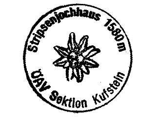Stripsenjochhaus - Kaisergebirge