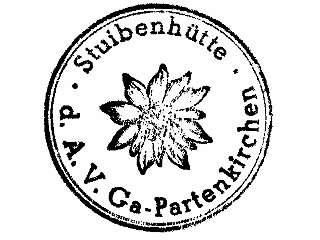 Stuibenhütte - Wettersteingebirge