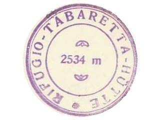 Tabaretta
