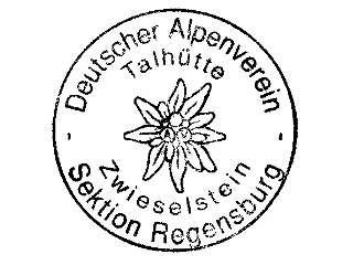 Talhütte - Ötztaler Alpen