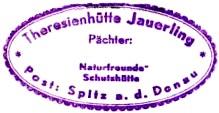 Theresienhütte - Waldviertel