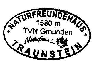 Traunsteinhaus - Oberösterreichische Voralpen