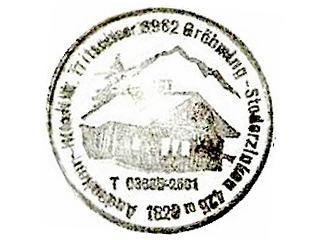 Tritscher Hütte