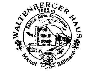 Waltenberger Haus - Allgäuer Alpen