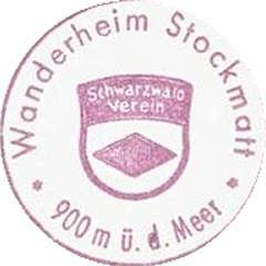 Wanderheim Stockmatt