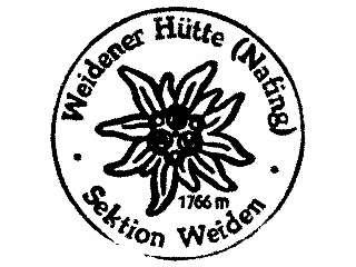 Weidener Hütte - Tuxer Alpen