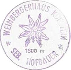 Weinberghaus
