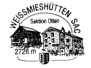 Weissmieshütten - Walliser Alpen