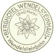 Wendelsteinhaus - Bayrische Voralpen