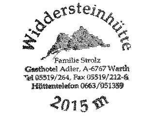 Widdersteinhütte - Allgäuer Alpen