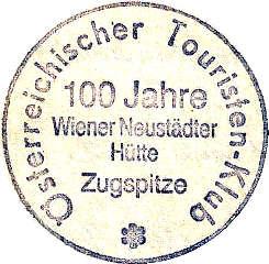 Wiener-Neustädter-Hütte