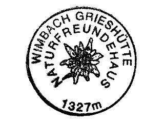 Wimbachgrieshütte - Berchtesgadener Alpen