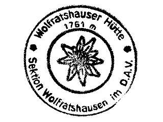 Wolfratshauser Hütte - Lechtaler Alpen
