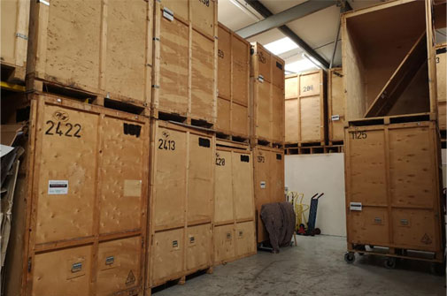 Why Use Our Storage