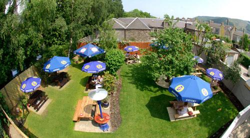beer-garden