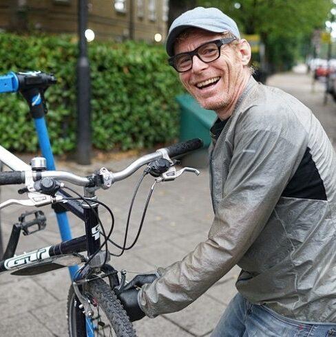 Barnaby Bike
