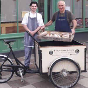 Bobs Bread Bakery