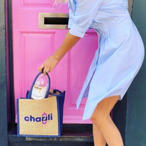 Charrli