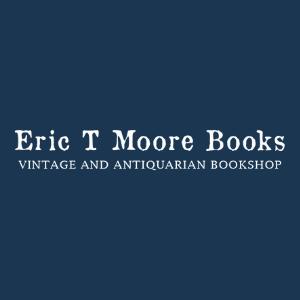 Eric T Moore Books Logo