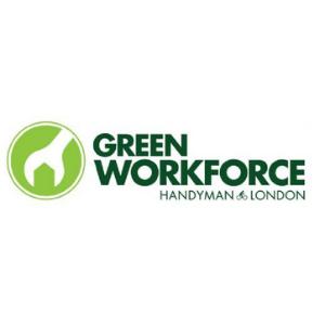 Green Workforce Logo