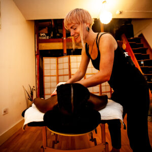 Loop Massage