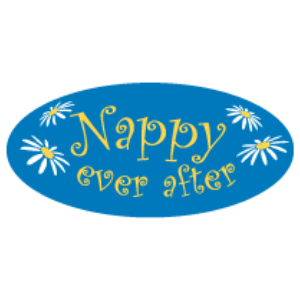 Nappy Ever After Logo