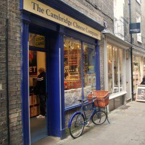The Cambridge Cheese Company