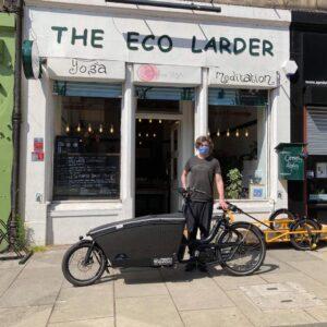 The Eco Larder