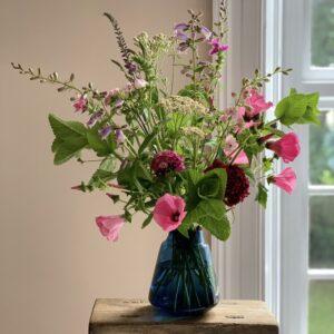 The Flower Folk