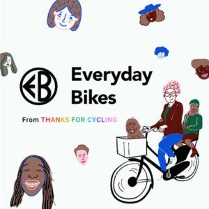 Everyday Bikes